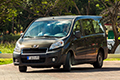 Car Rental in Varadero, Cuba - Varadero, Cuba Car Hire - Peugeot Expert Tepee